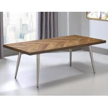 Worth Cocktail Table