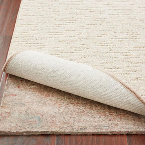 Mohawk - Textured Path, Ivory- Rectangle