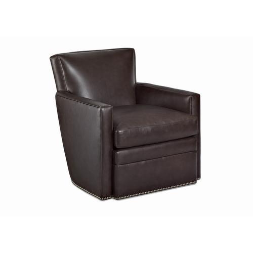 Hamden Swivel Chair