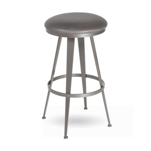 Aries Backless Swivel Counterstool