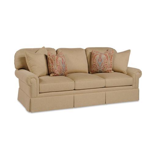 Taylor King - Taylor Made Plush Sofa