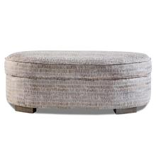 See Details - Accent Cocktail Ottoman