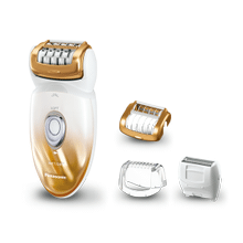 ES-ED50 Women's Shavers & Epilators