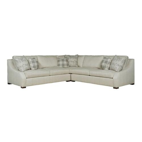 Monarch Sectional