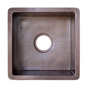 Cantina in Antique Copper Product Image