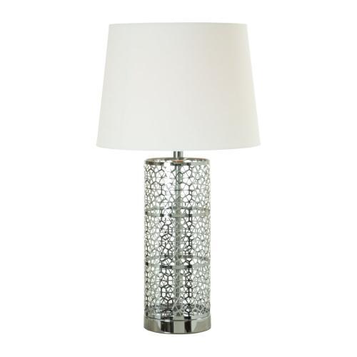 "22""h Table Lamp - Pair"