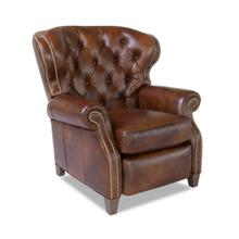 Push-Back Recliner - for Power Recliner order 8108-PRC