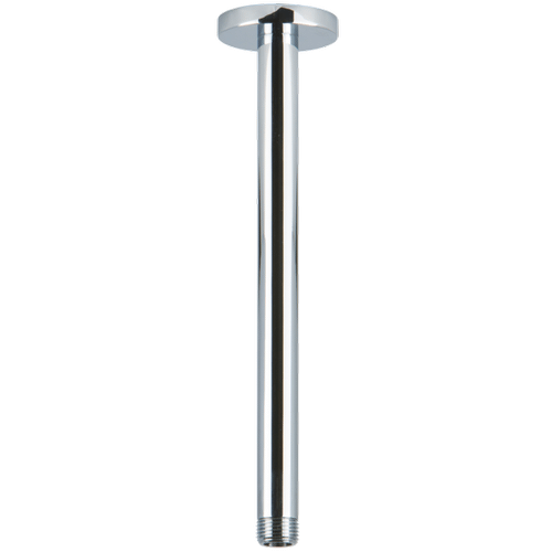 """Round 9.5"""" Shower Arm Ceiling Mounted"""