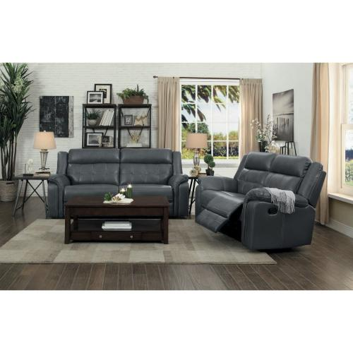 Packages - Keridge Motion Sofa and Love Seat