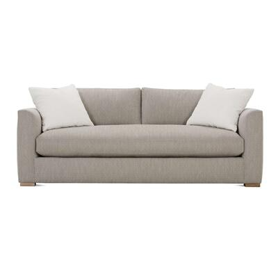 Derby Bench Cushion Sofa