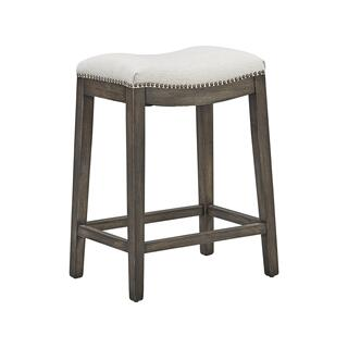 Creams Counter Stool