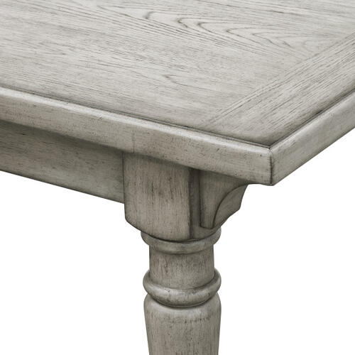 Pulaski Furniture - Madison Ridge Leg Table