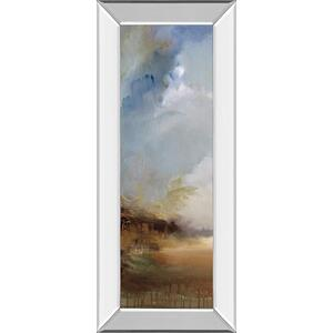 "Classy Art - ""Haven"" By Cat Tesla Mirror Framed Print Wall Art"