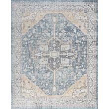 Barclay - BCL1202 Dark Blue Rug