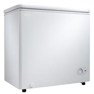 DanbyDanby 5.5 cu. ft. Chest Freezer