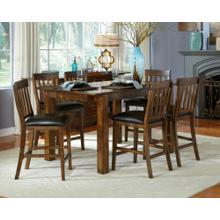 7pc Gathering Table Set