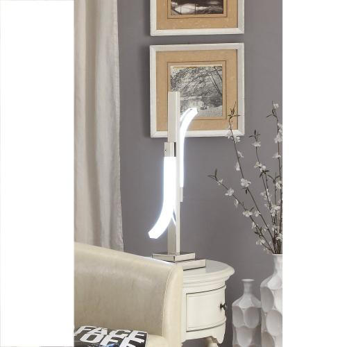 """Gallery - 22""""h Table Lamp"""