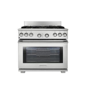 Electrolux IconElectrolux ICON® 36'' Dual-Fuel Freestanding Range