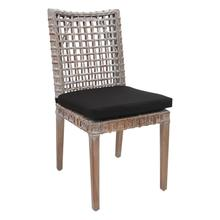 See Details - Exodis Side Chair
