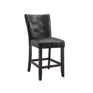 Francis PU Counter Chair