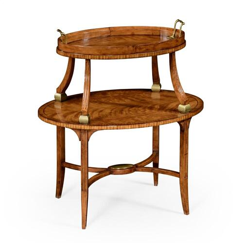 Yorkshire Tea Table