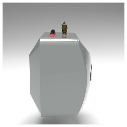 GE Appliances - GE® 6 Gallon Electric Point of Use Water Heater