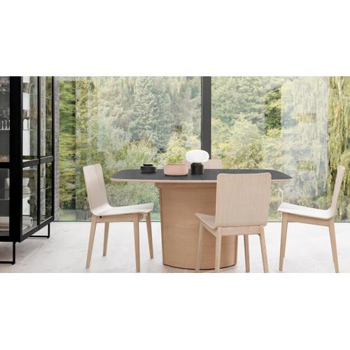 Skovby #116 Dining Table