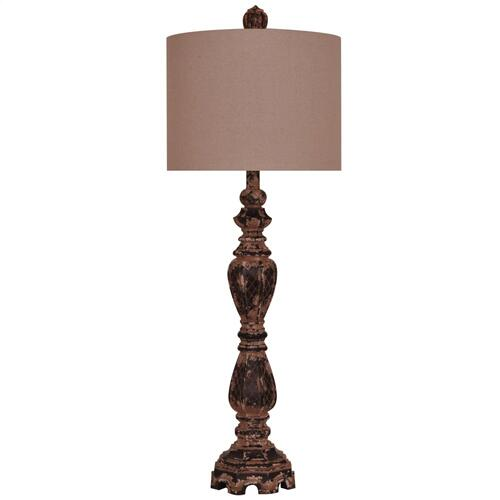 Balustrade Table Lamp