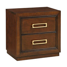 Lincoln Park Nightstand