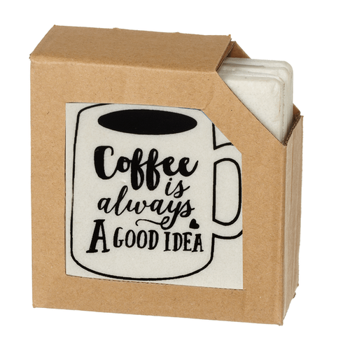 Coffee Coaster (4 pc. set)