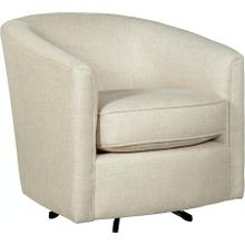 Hickorycraft Swivel Chair (006510SC)