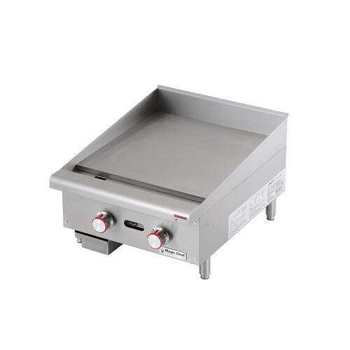 24-Inch Thermo Griddle