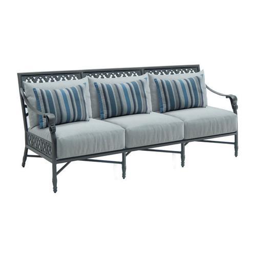 Castelle - Biltmore Cushioned Sofa