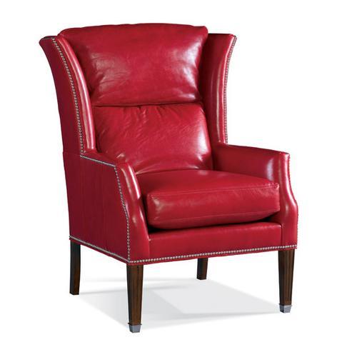 476-01 Wing Chair Metropolitan