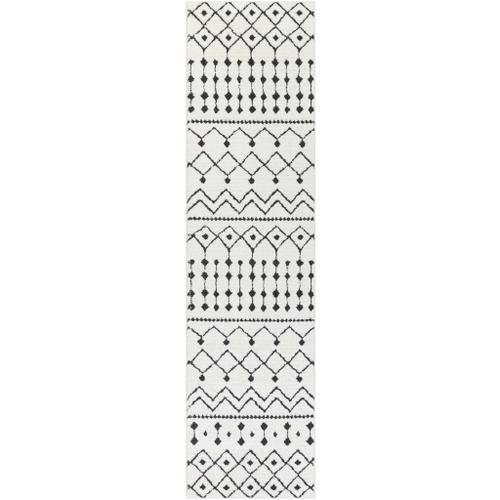 """Moroccan Shag MCS-2309 2'7"""" x 7'3"""""""