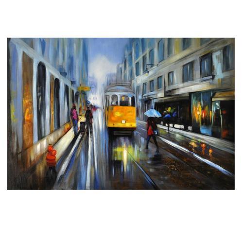 "Crestview Collections - ""CITY SCENE 1"""