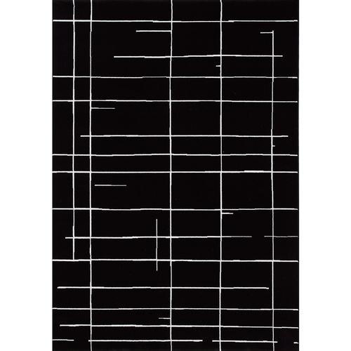 Ice 46305 Black White 8 x 11