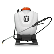 See Details - 4 Gallon Backpack Sprayer