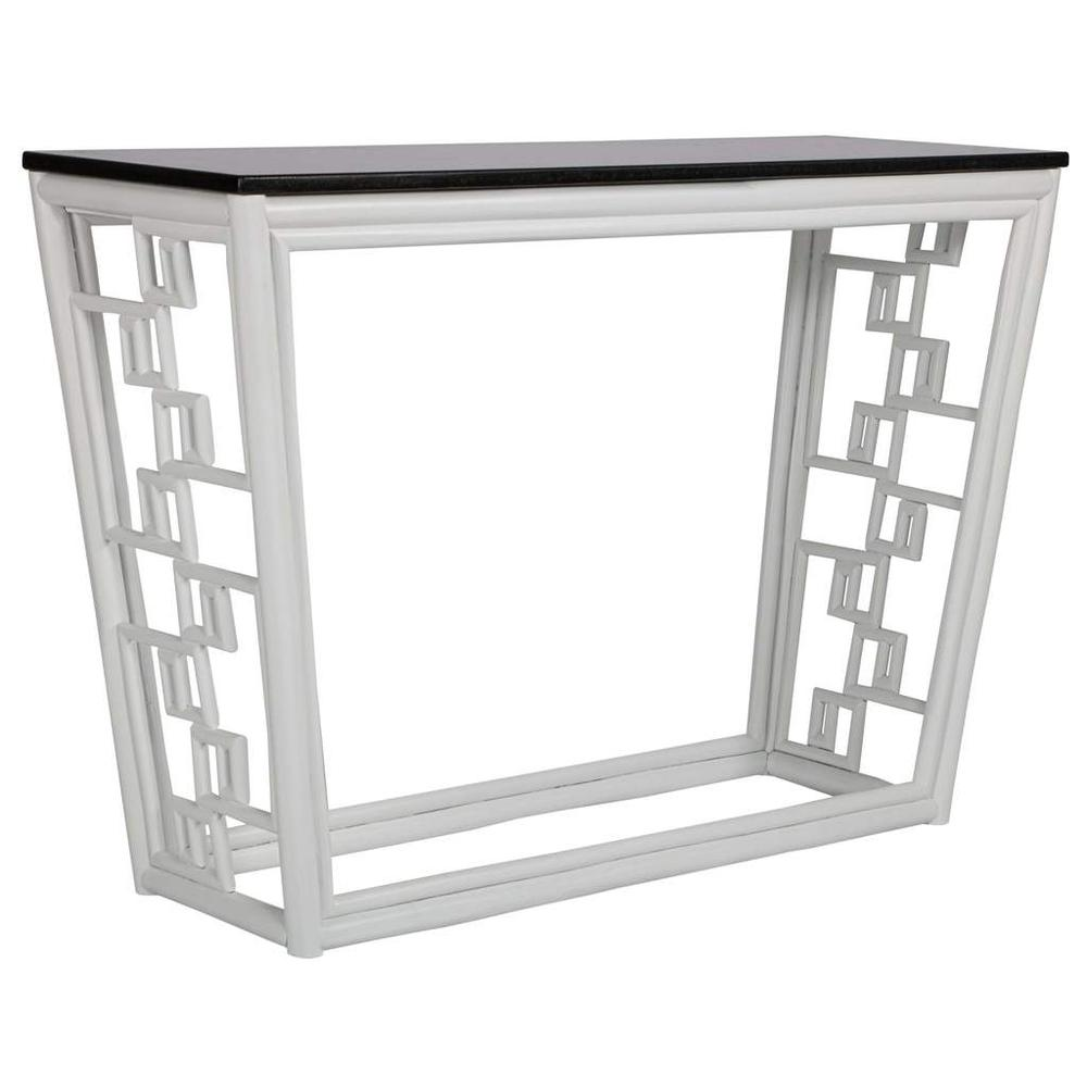 See Details - Ps - Santorini Console Table