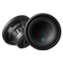 "10"" Dual Voice Coil (2 Ohm) High Performance Subwoofers"