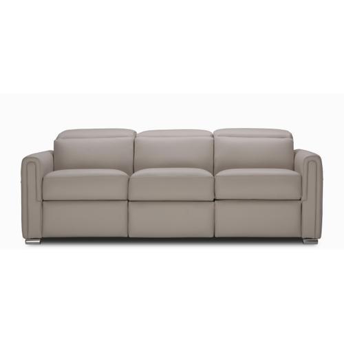Monte-Carlo Recliner Sofa (041-051-042)