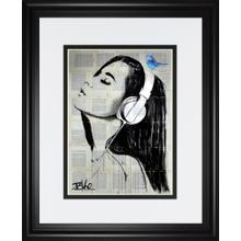 View Product - Big Audio By Loui Jover