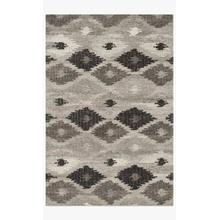 View Product - AK-02 Grey / Charcoal Rug