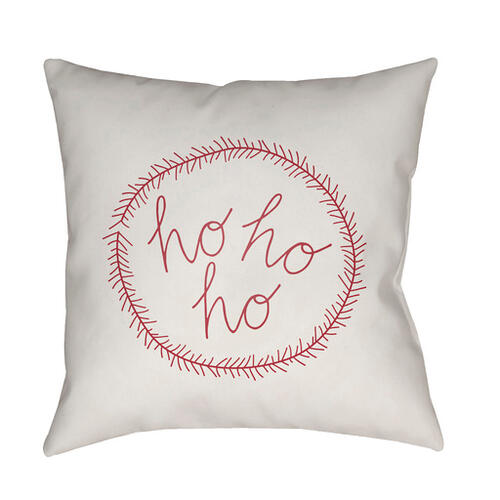 "Surya - Hohoho HDY-030 18""H x 18""W"