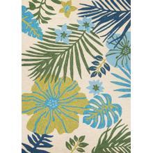 See Details - Covington Summer Laelia - Ivory-Fern 5356/3561