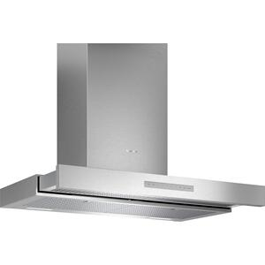 Thermador36-Inch Masterpiece® Drawer Chimney Wall Hood with 600 CFM