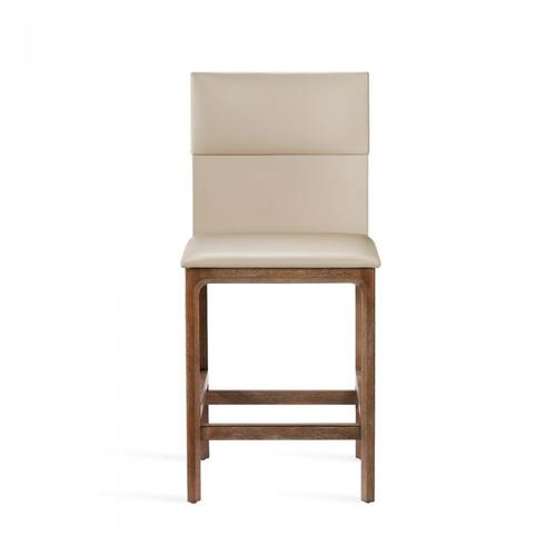 Tilly Counter Stool - Cream