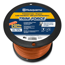 "Trim Force Trimmer Line .130"" x 763'"