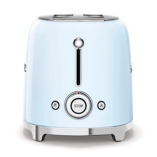 2x2 Slice Toaster, Pastel blue