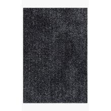 CG-02 Black / Slate Rug